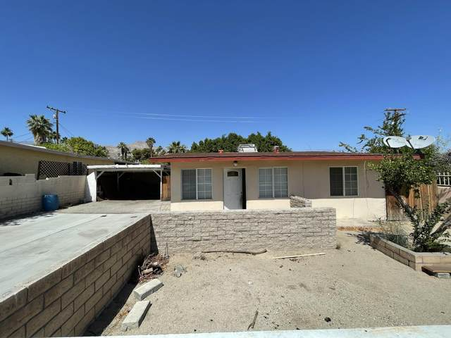 37491 Cathedral Canyon Drive, Cathedral City, CA 92234 (#219062392) :: The Pratt Group