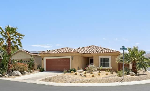 783 Mira Grande, Palm Springs, CA 92262 (MLS #219062405) :: KUD Properties