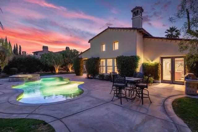 81355 National Drive, La Quinta, CA 92253 (MLS #219062410) :: The Sandi Phillips Team