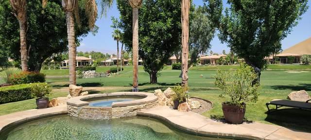 49560 Mission Drive, La Quinta, CA 92253 (#219062427) :: The Pratt Group