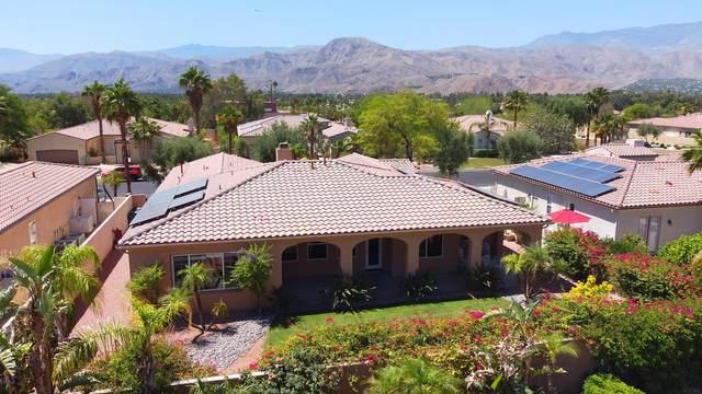 69814 Camino Pacifico, Rancho Mirage, CA 92270 (#219062432) :: The Pratt Group