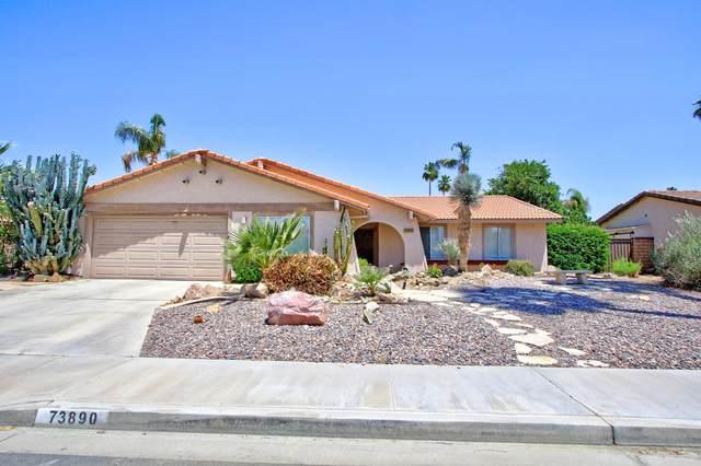 73890 Masson Street, Palm Desert, CA 92260 (MLS #219062433) :: KUD Properties