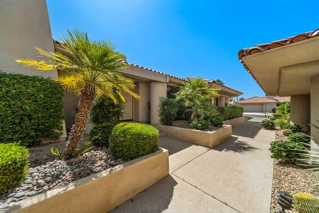 57 Kavenish Drive, Rancho Mirage, CA 92270 (MLS #219062447) :: Desert Area Homes For Sale