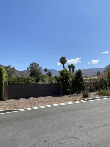 78735 Avenida La Jarita, La Quinta, CA 92253 (MLS #219062450) :: The John Jay Group - Bennion Deville Homes
