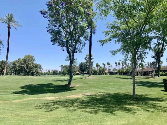 125 Yale Drive, Rancho Mirage, CA 92270 (MLS #219062467) :: KUD Properties