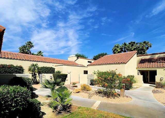 464 Sunningdale Drive, Rancho Mirage, CA 92270 (MLS #219062510) :: KUD Properties