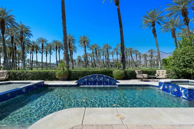 56405 Village Drive, La Quinta, CA 92253 (#219062511) :: The Pratt Group
