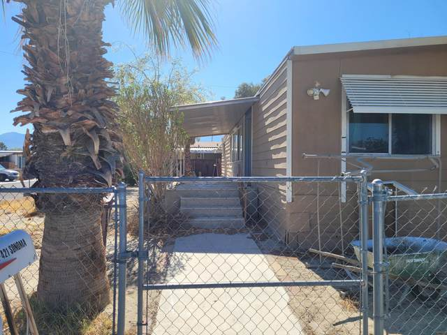 32421 Sonoma Circle, Thousand Palms, CA 92276 (MLS #219062517) :: Zwemmer Realty Group