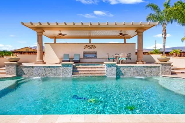 981 Park Avenue, San Jacinto, CA 92583 (MLS #219062523) :: KUD Properties