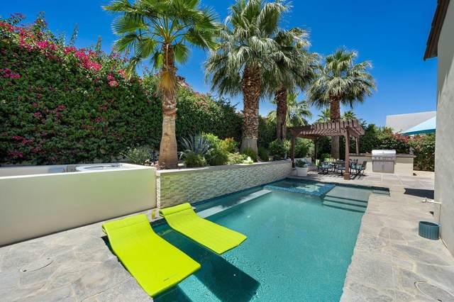 50805 Cereza, La Quinta, CA 92253 (MLS #219062524) :: KUD Properties