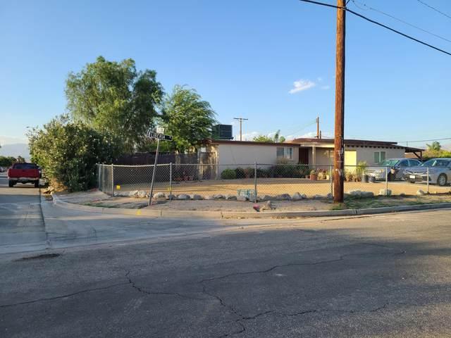 80630 Liberia Place, Indio, CA 92201 (MLS #219062533) :: KUD Properties