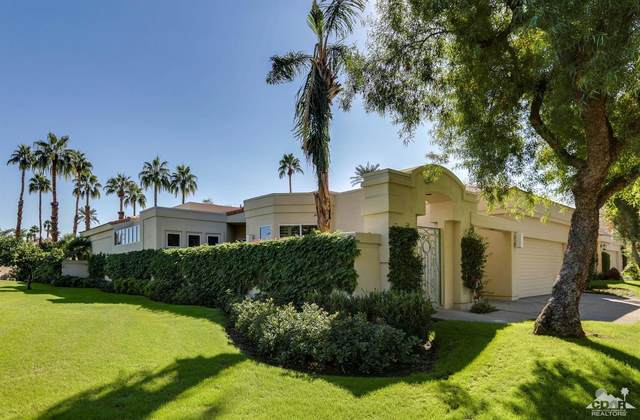 44790 Lakeside Drive, Indian Wells, CA 92210 (MLS #219062538) :: Hacienda Agency Inc