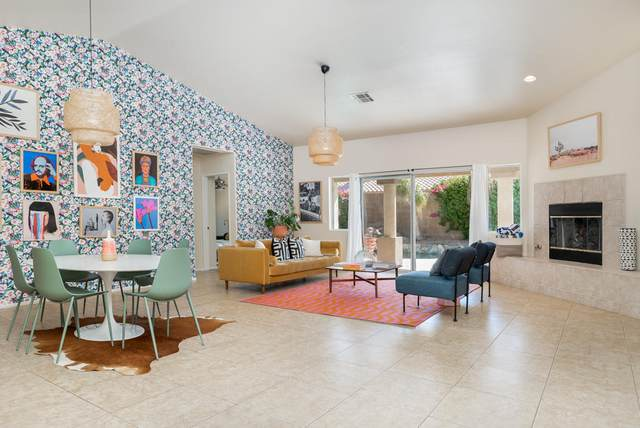 78541 Torino Drive, La Quinta, CA 92253 (MLS #219062544) :: KUD Properties
