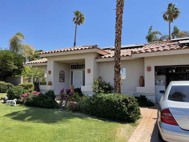 40560 Glenwood Lane, Palm Desert, CA 92260 (MLS #219062562) :: KUD Properties