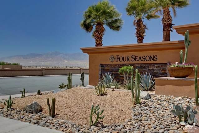 2618 Desert Breeze Way, Palm Springs, CA 92262 (MLS #219062565) :: KUD Properties