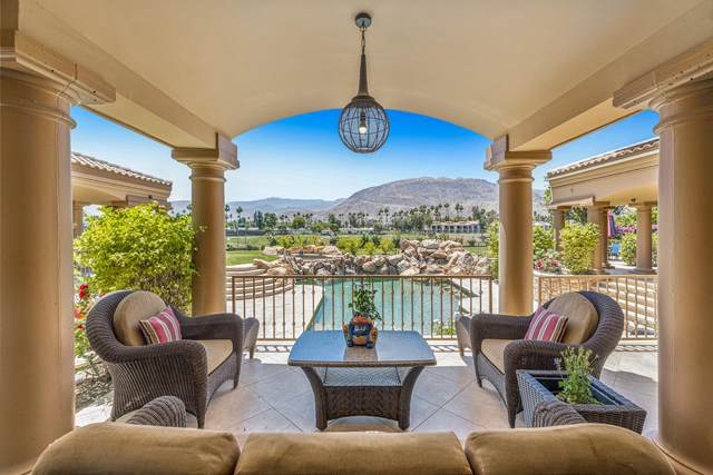 18 Clancy Lane Estates, Rancho Mirage, CA 92270 (MLS #219062593) :: KUD Properties
