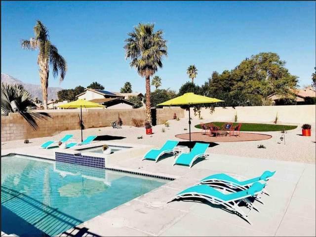 68180 Marina Road, Cathedral City, CA 92234 (MLS #219062594) :: KUD Properties