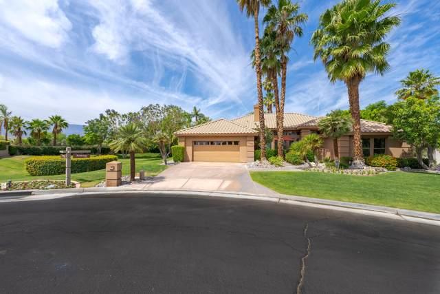41965 Jones Drive, Palm Desert, CA 92211 (#219062600) :: The Pratt Group