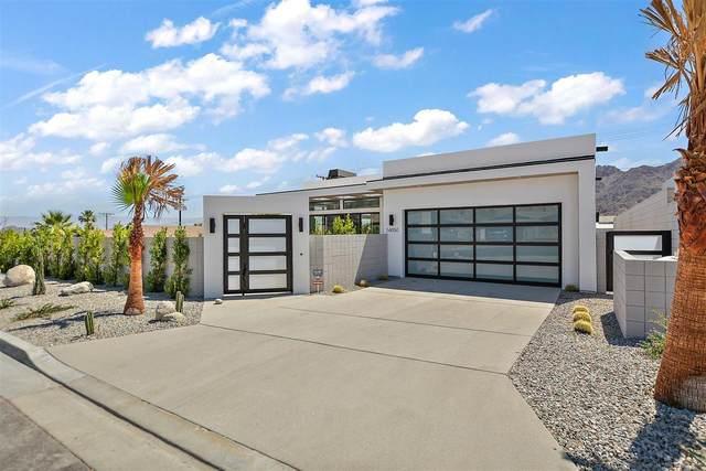 54050 Obregon, La Quinta, CA 92253 (MLS #219062603) :: Hacienda Agency Inc