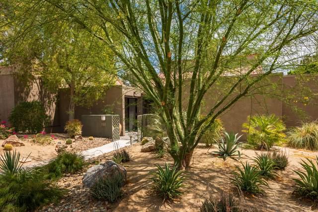538 Desert West Drive, Rancho Mirage, CA 92270 (MLS #219062631) :: KUD Properties