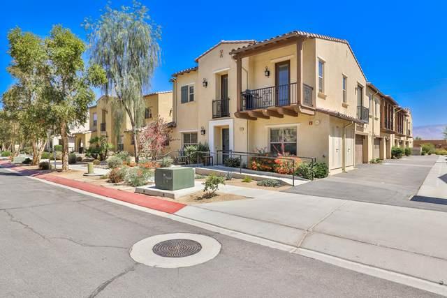 174 Paseo Bravo, Palm Desert, CA 92211 (MLS #219062640) :: KUD Properties