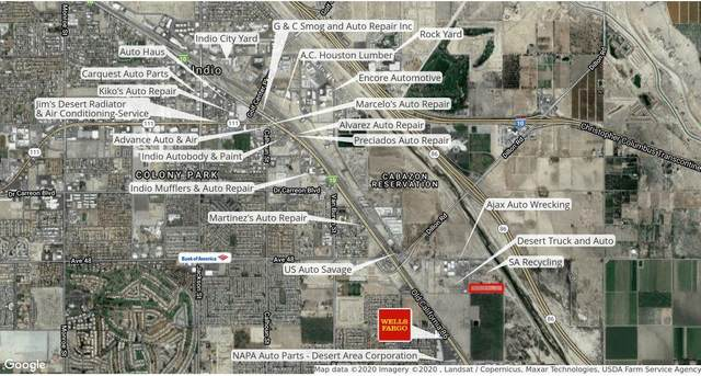 48490 Harrison Street, Coachella, CA 92236 (MLS #219062642) :: Hacienda Agency Inc