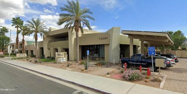 73081 Fred Waring Drive, Palm Desert, CA 92260 (MLS #219062651) :: KUD Properties