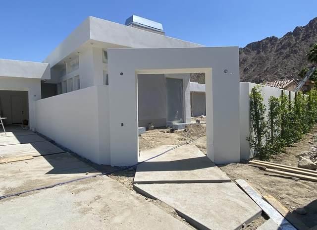 77137 Casa Del Sol, La Quinta, CA 92253 (MLS #219062654) :: KUD Properties