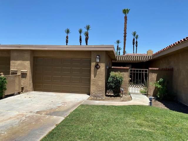 52 Sunrise Drive, Rancho Mirage, CA 92270 (MLS #219062655) :: KUD Properties