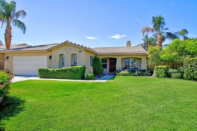 79279 Paseo Del Rey, La Quinta, CA 92253 (MLS #219062666) :: KUD Properties