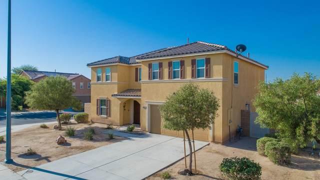 84097 Manhattan Avenue, Coachella, CA 92236 (MLS #219062677) :: Hacienda Agency Inc