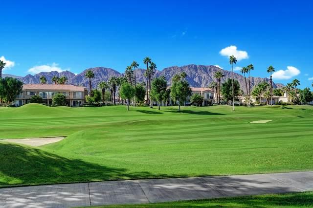 55331 Winged Foot, La Quinta, CA 92253 (MLS #219062689) :: KUD Properties