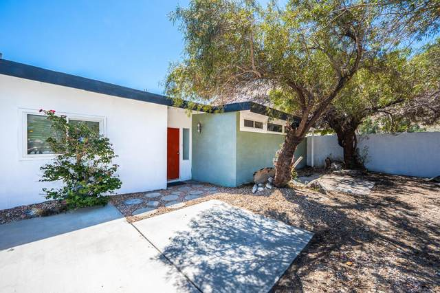 22504 Parkmead Drive, Palm Springs, CA 92262 (MLS #219062691) :: Desert Area Homes For Sale
