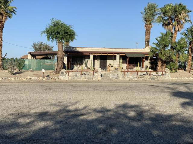 2986 Camino Drive, Thermal, CA 92274 (MLS #219062701) :: KUD Properties