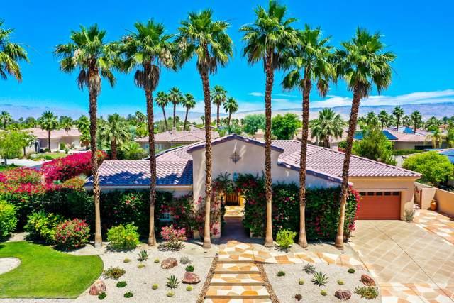 35301 Vista Hermosa, Rancho Mirage, CA 92270 (MLS #219062703) :: KUD Properties