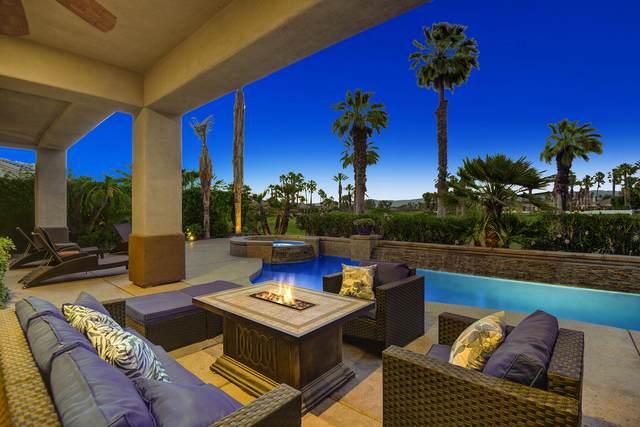 80784 Bellerive, La Quinta, CA 92253 (MLS #219062704) :: KUD Properties