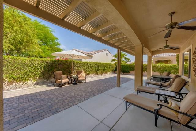 81605 Camino Fuerte, Indio, CA 92203 (MLS #219062732) :: KUD Properties