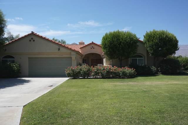 78625 Avenida Ultimo, La Quinta, CA 92253 (#219062756) :: The Pratt Group