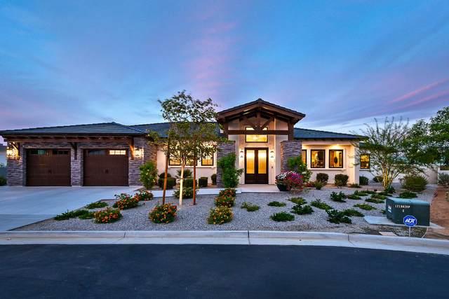7 Siena Vista Court, Rancho Mirage, CA 92270 (MLS #219062767) :: Desert Area Homes For Sale