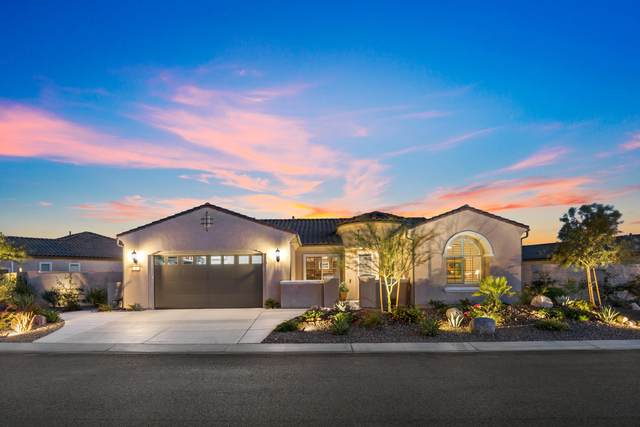 96 Cabernet, Rancho Mirage, CA 92270 (MLS #219062769) :: KUD Properties