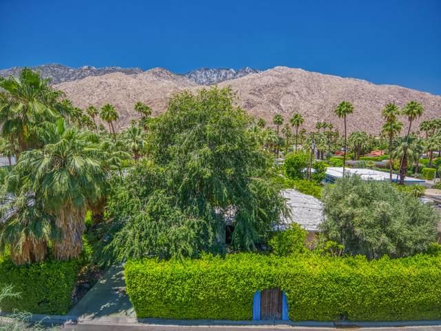 3 Pinto Road, Palm Springs, CA 92264 (MLS #219062774) :: Hacienda Agency Inc