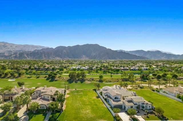 53493 Via Dona, La Quinta, CA 92253 (MLS #219062775) :: KUD Properties