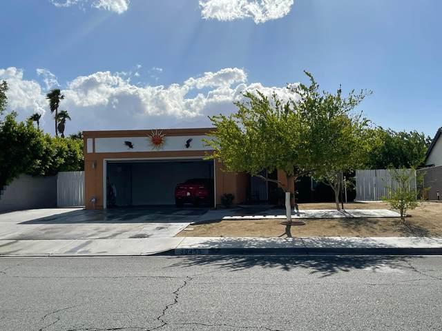30455 Avenida Maravilla, Cathedral City, CA 92234 (MLS #219062777) :: Brad Schmett Real Estate Group
