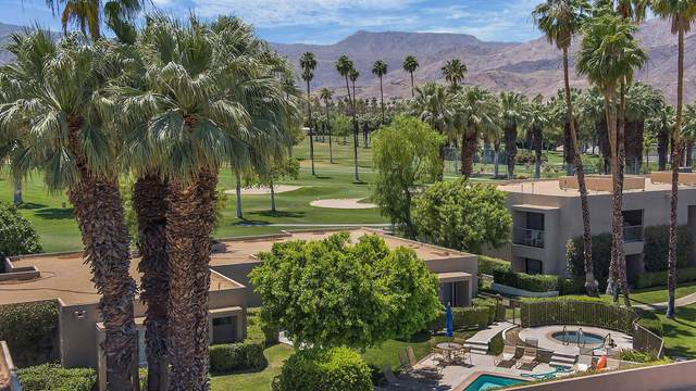 73883 Club Circle, Palm Desert, CA 92260 (MLS #219062804) :: KUD Properties