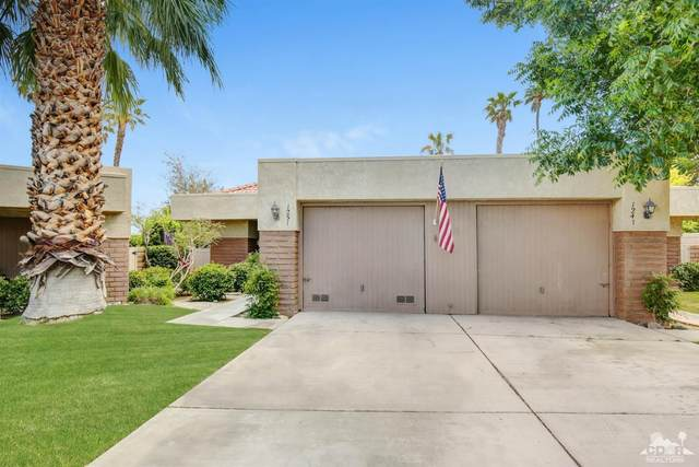 1251 Sunflower Circle, Palm Springs, CA 92262 (MLS #219062809) :: Desert Area Homes For Sale