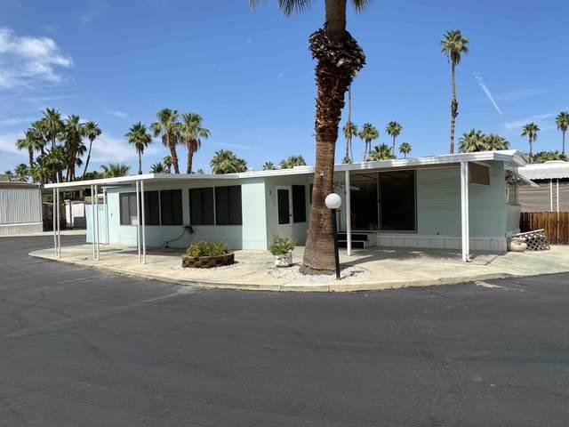 2 Garfield Drive, Cathedral City, CA 92234 (MLS #219062812) :: KUD Properties