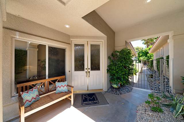 154 Kavenish Drive, Rancho Mirage, CA 92270 (MLS #219062827) :: Desert Area Homes For Sale