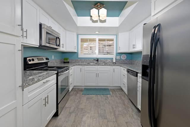 505 S Farrell Drive, Palm Springs, CA 92264 (MLS #219062828) :: KUD Properties