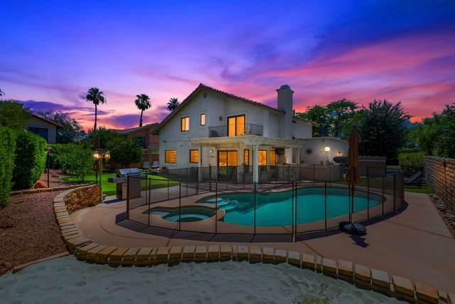 78620 Via Melodia, La Quinta, CA 92253 (MLS #219062829) :: KUD Properties