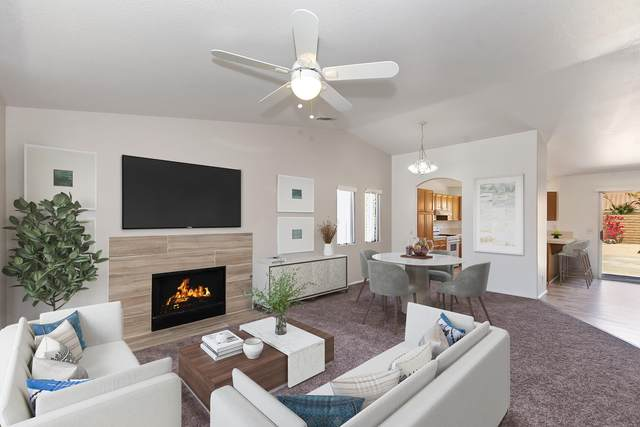67830 Medano Road, Cathedral City, CA 92234 (#219062838) :: The Pratt Group